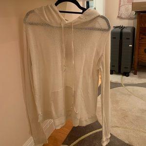 Brandy Melville sweater hoodie